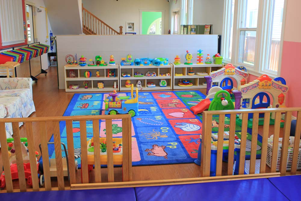 The Growing Tree Preschool And Childcare